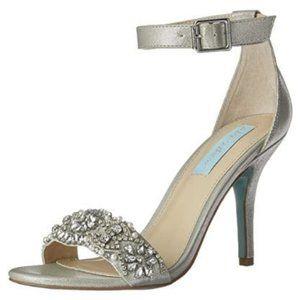 Betsey Johnson Sb-Gina Dress Sandal